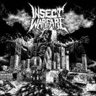 INSECT WARFARE World Extermination - LP (IRON LUNG)